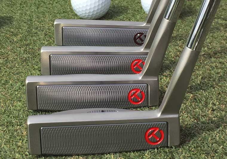 SCOTTY CAMERON TOUR SLIDESHOWS